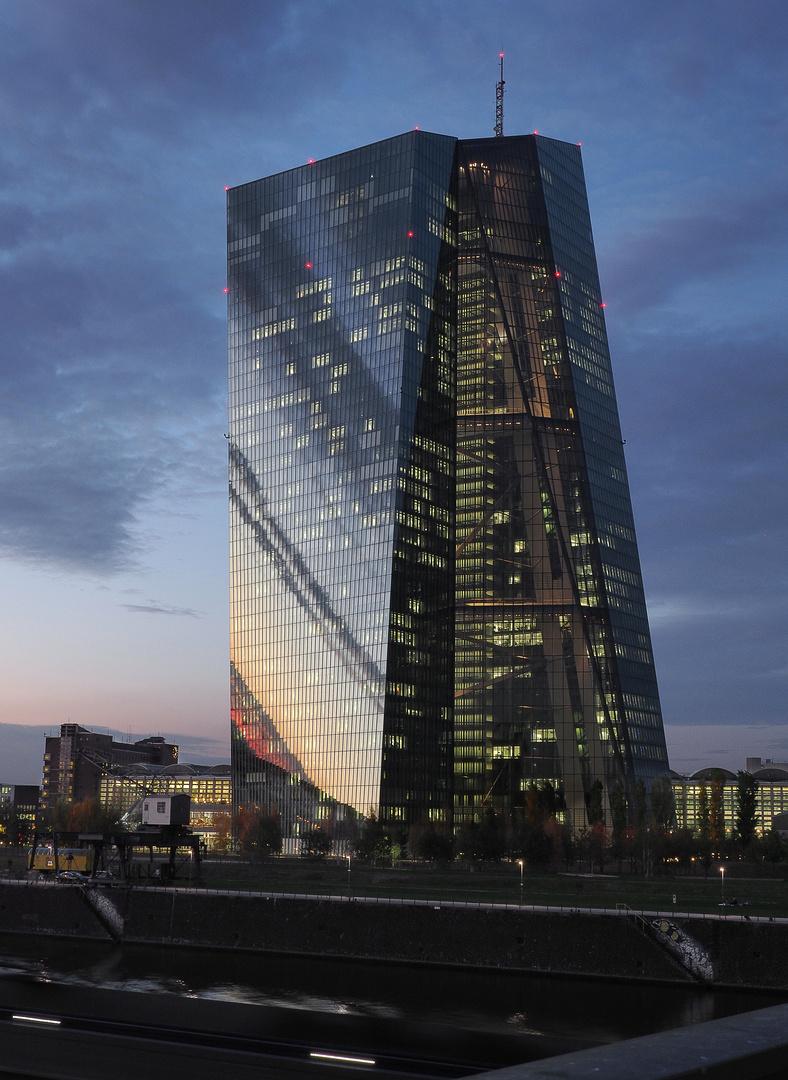 Postbank Finanzcenter Frankfurt Am Main