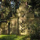 Frankfurt am Main, Hauptfriedhof: Ruhestätte Wertheimber