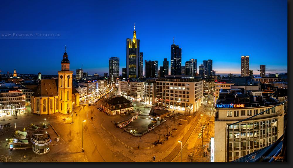 Frankfurt am Main, Hauptwache