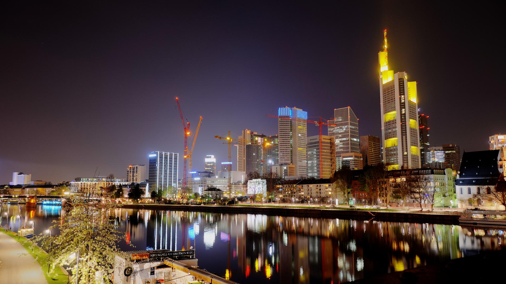 Frankfurt am Main - Luminale 2014