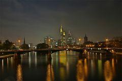 Frankfurt am Morgen (reload)