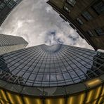 Frankfurt a.M. - Skyper