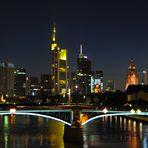 *Frankfurt bei Nacht 1*