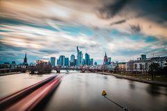 Frankfurt bewegt