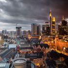 Frankfurt Day&Night