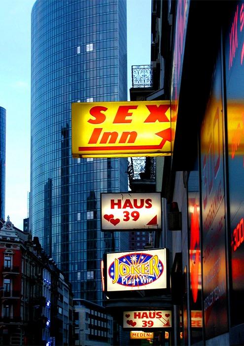 Frankfurt......