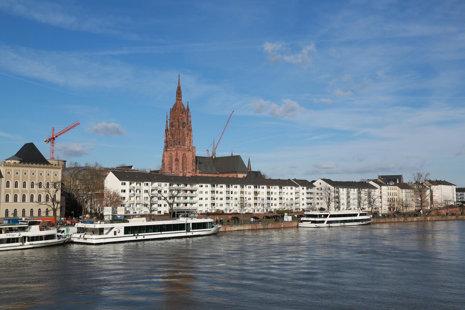 Frankfurt - Dom (I)
