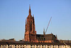 Frankfurt - Dom (II)