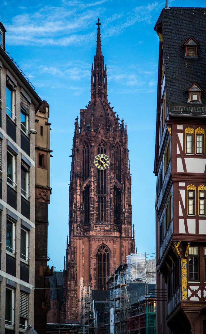 Frankfurt - Dom (III)