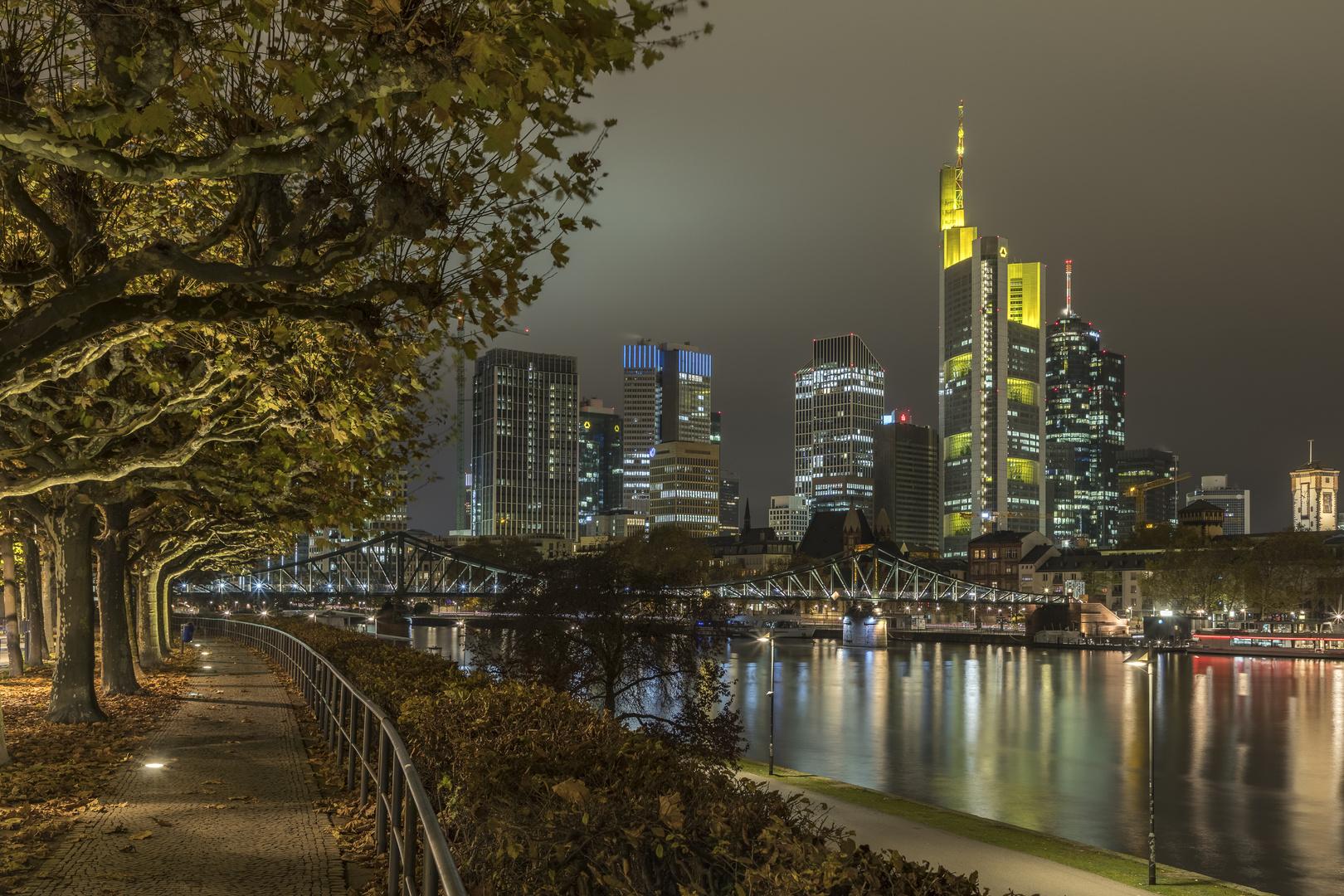 Frankfurt ...