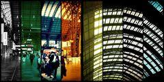 Frankfurt Hauptbahnhof I