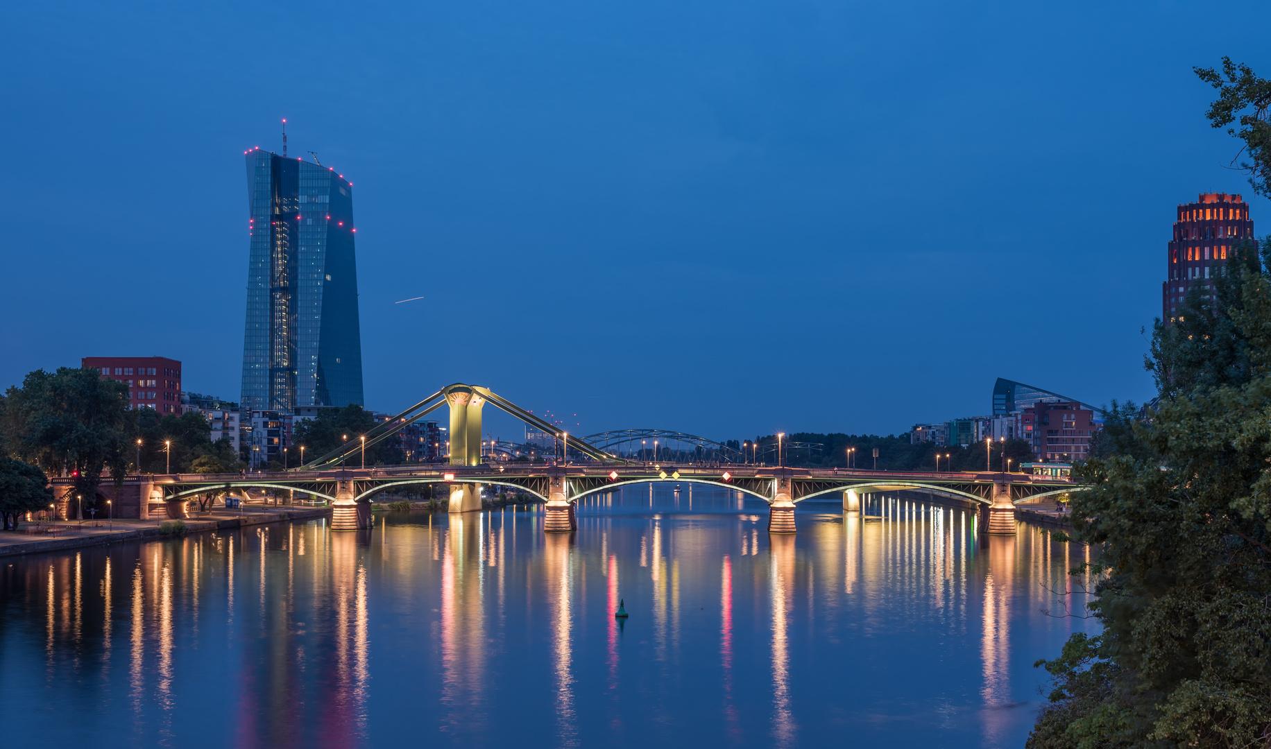 Brücke Frankfurt