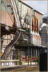 Frankfurt: Industriestandort