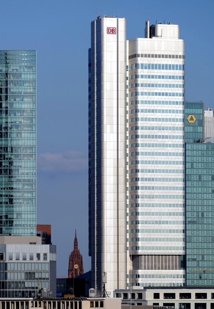 Frankfurt ist schön 2014...31...der Dom
