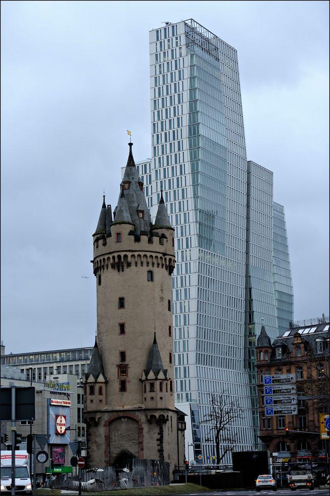 Frankfurt-Kontraste 1
