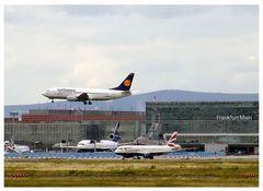 Frankfurt Main Airport
