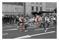 Frankfurt Marathon SW