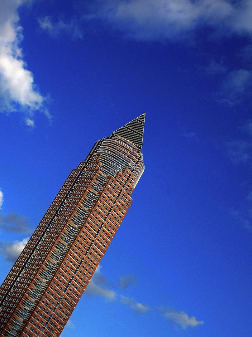 Frankfurt / Messeturm