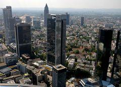 Frankfurt *My Zeil* 20