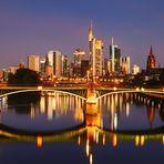 Frankfurt Night