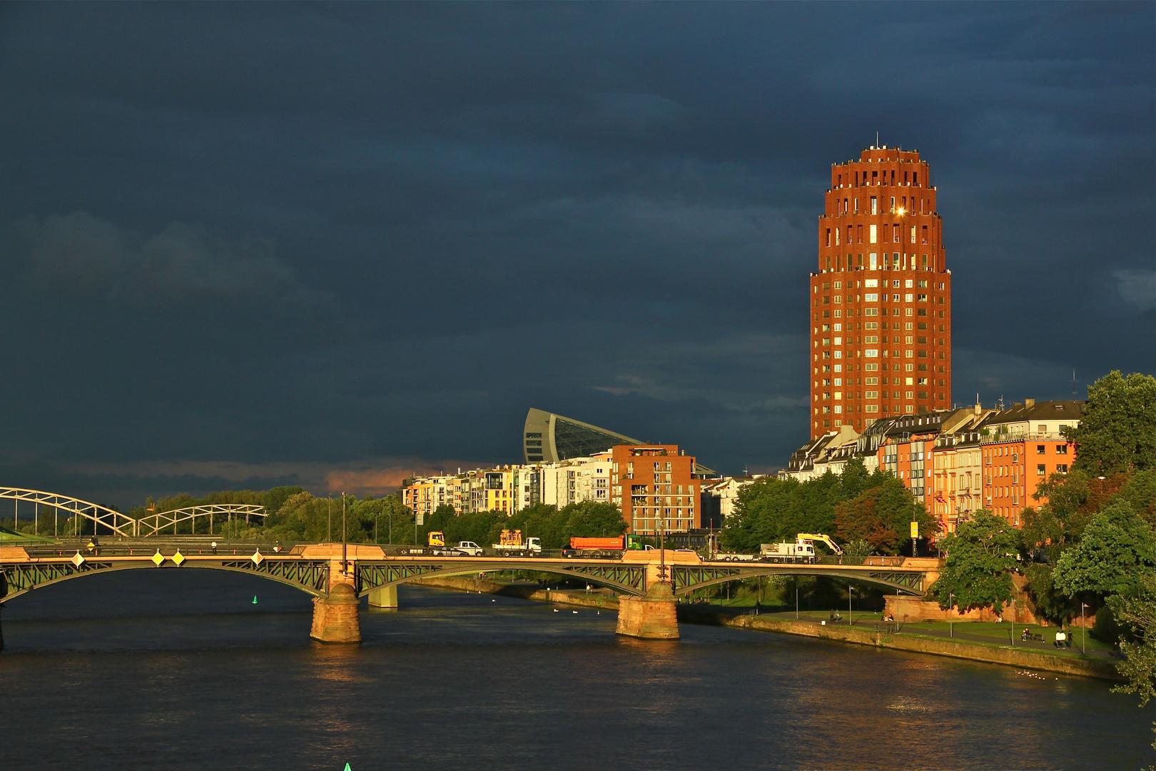 Frankfurt | Perspektive