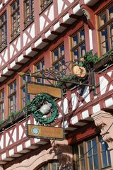 Frankfurt - Römer (I)