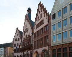 Frankfurt - Römer (III)