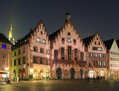 Frankfurt - Römer (IV)