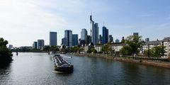 Frankfurt Sep 2020
