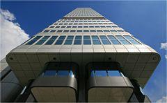 Frankfurt - Silberturm