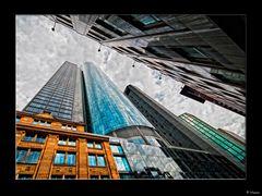 Frankfurt Sky High
