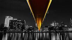 * Frankfurt / Skyline *
