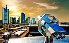 >>> Frankfurt Skyline