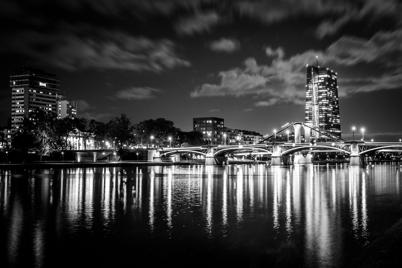 Frankfurt Skyline #3