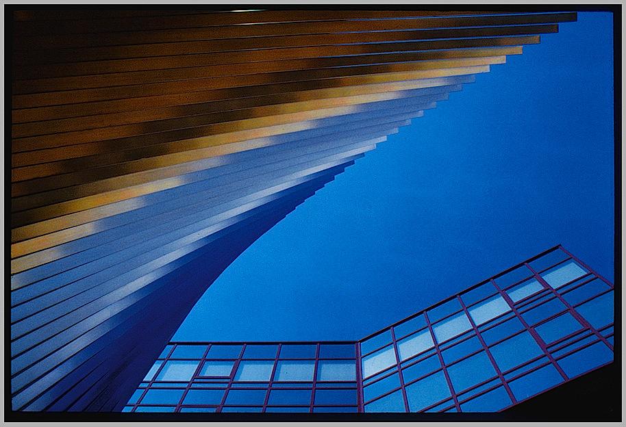 Frankfurt ::: Skyline-Deco