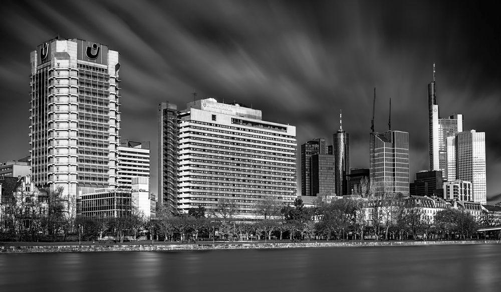 © Frankfurt Skyline
