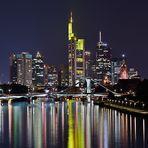 Frankfurt - Skyline I
