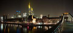 Frankfurt - Skyline (II)