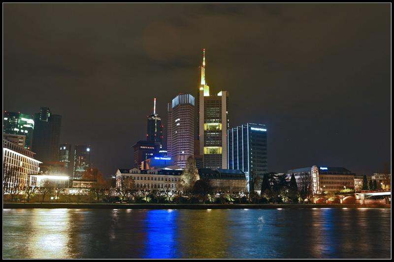 Frankfurt Skyline_2