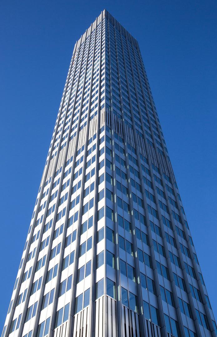 Frankfurt - Stadt der Hochhäuser