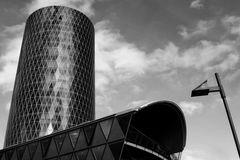 Frankfurt SW -1-