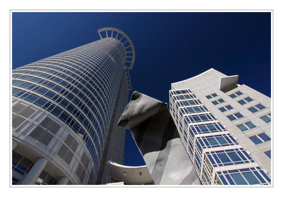 Frankfurt Tower Power 1