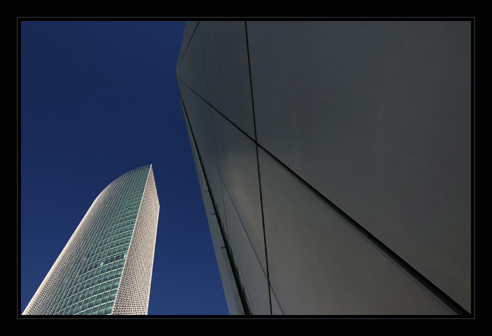 Frankfurt Tower Power 3