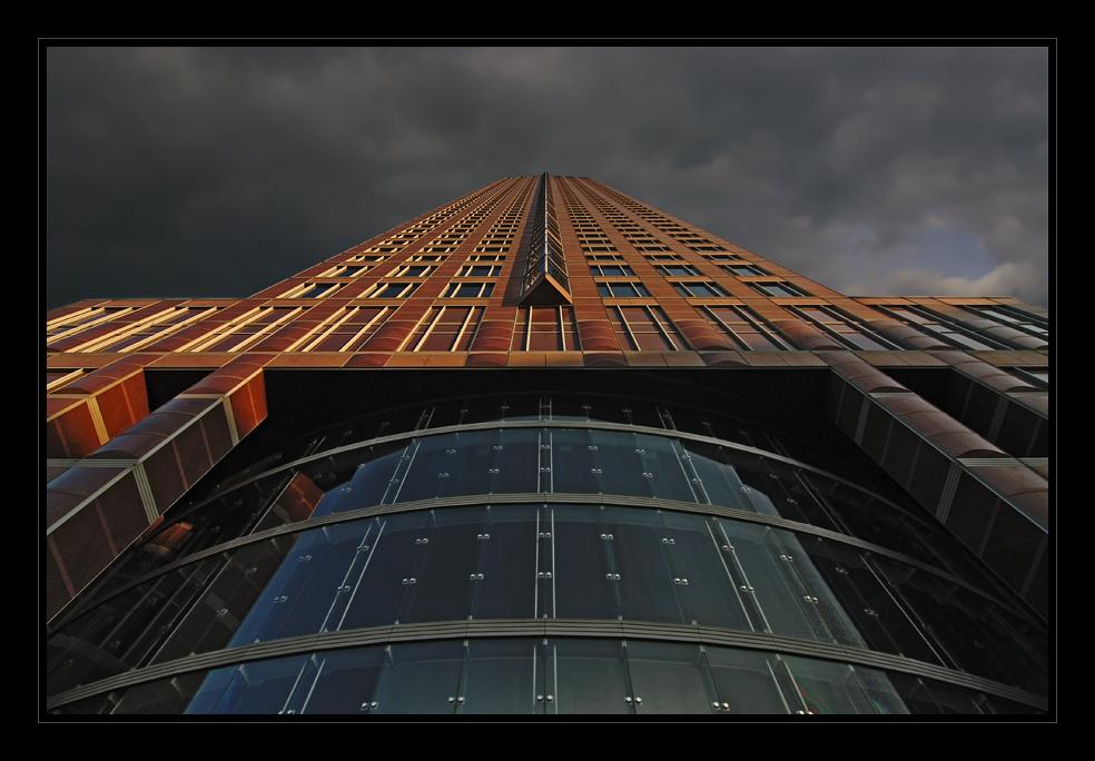 Frankfurt Tower Power 5
