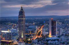 Frankfurt - West