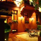 Frankfurt, Westend, Hotel Liebig