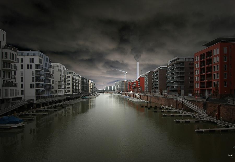 Frankfurt / Westhafen