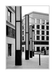 Frankfurter Architektur