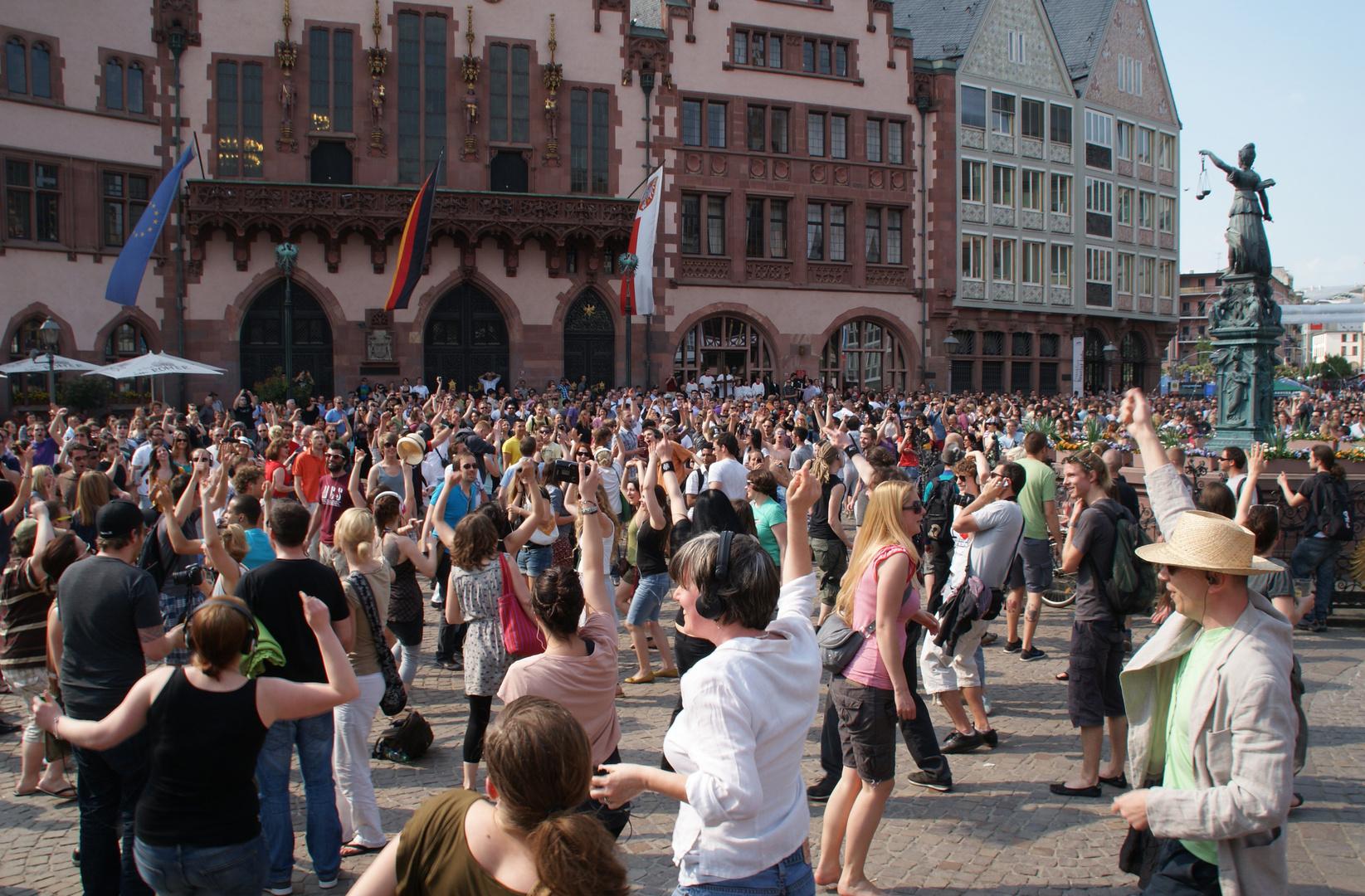 Karfreitag Frankfurt