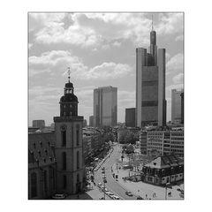 Frankfurter Gegensätze II